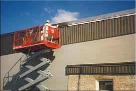 Your Lehigh Valley Commercial painting company