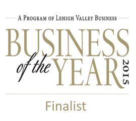 Business of the Year Finalist - lehigh valley painters