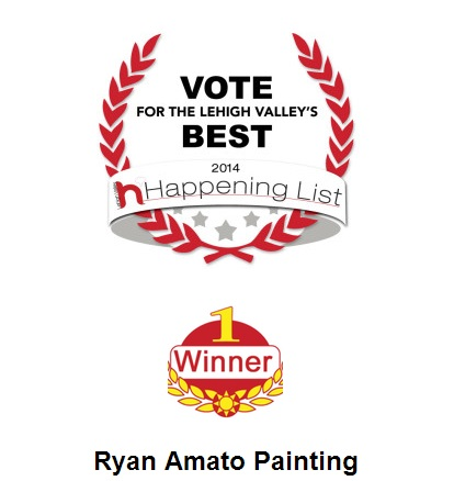Ryan Amato Painting Awards