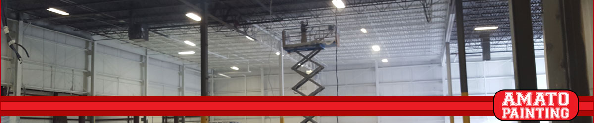 Lehigh County Commercial Painting