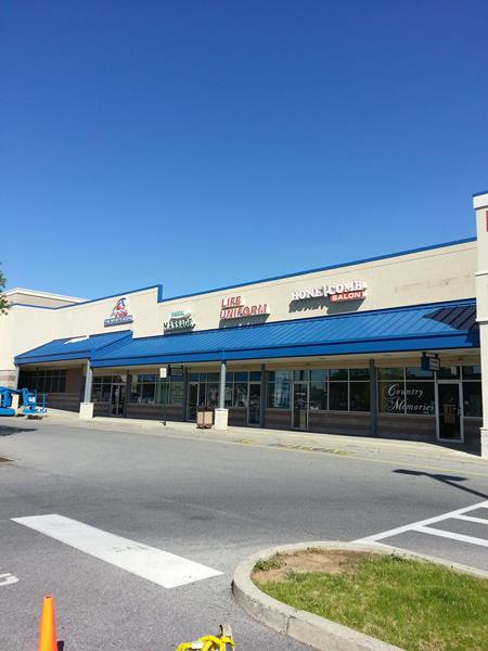 Ryan Amato Commercial Exterior Painting