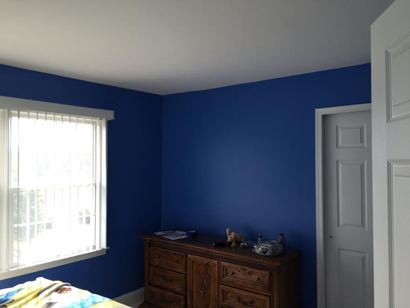 Ryan Amato Residential Interior Painting