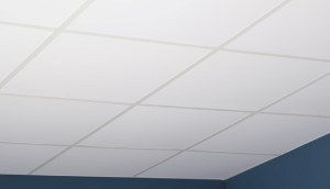 Lehigh Valley ceiling tile repair