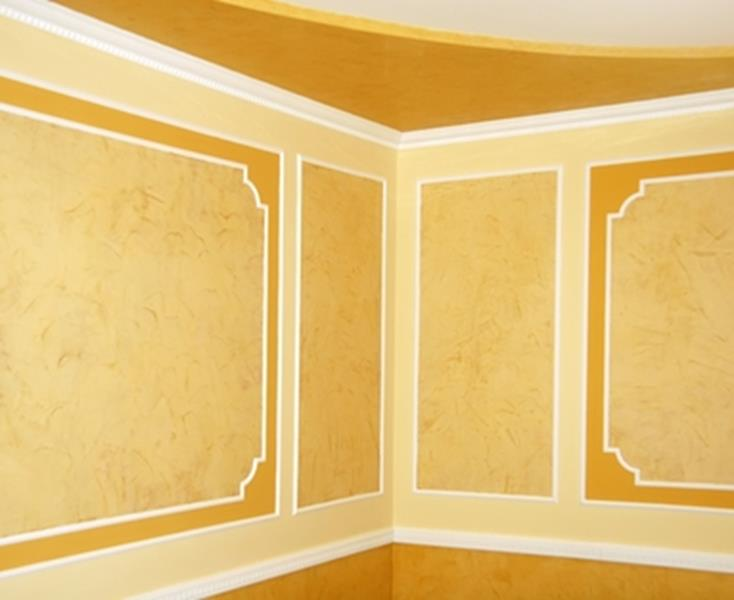 Expert Crown Molding and Trim Painting In Lehigh Valley