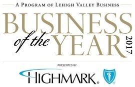 business of the year logo